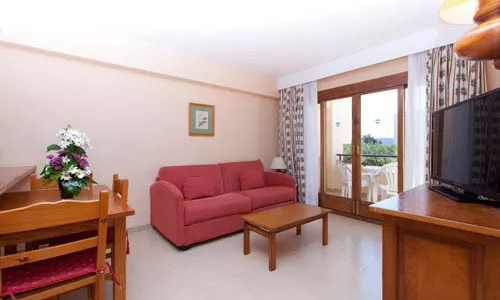 1-bedroom apartment6_1