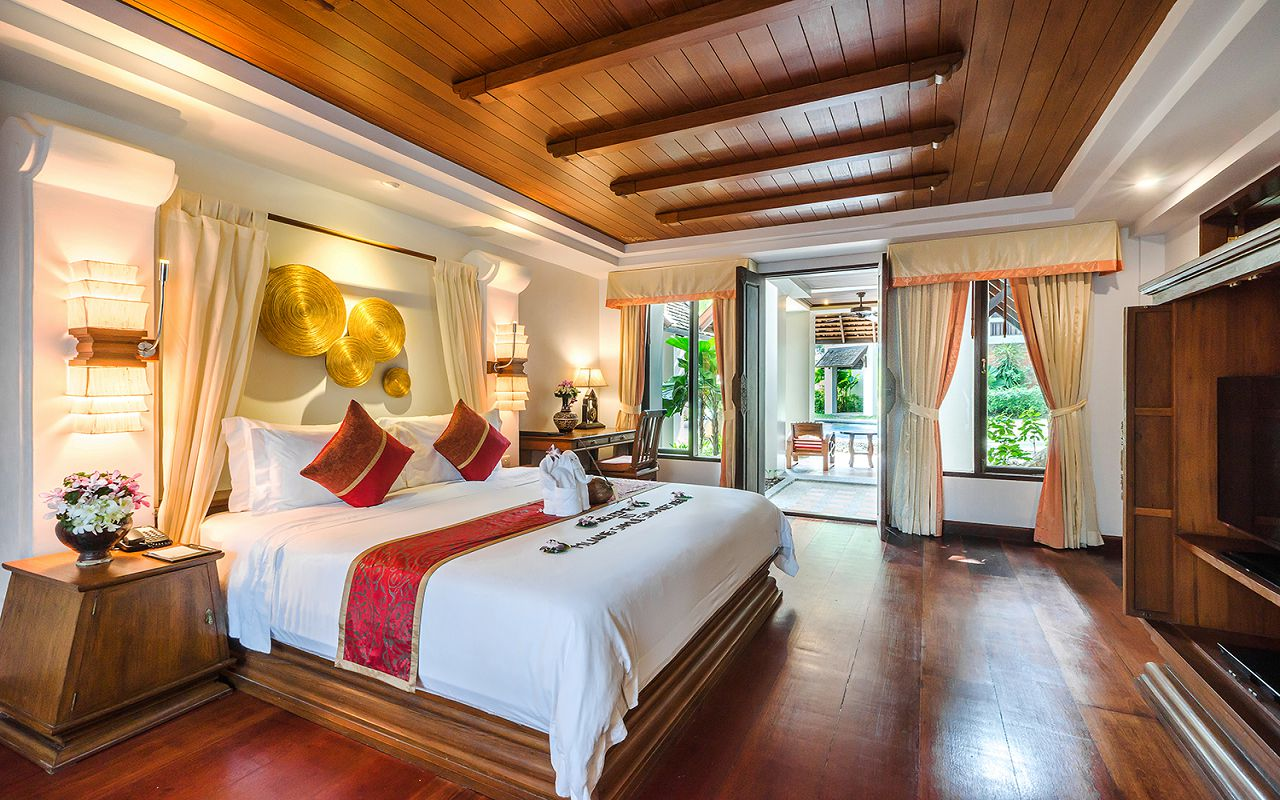 1. Muang Samui Spa Resort Grand Suite Pool View