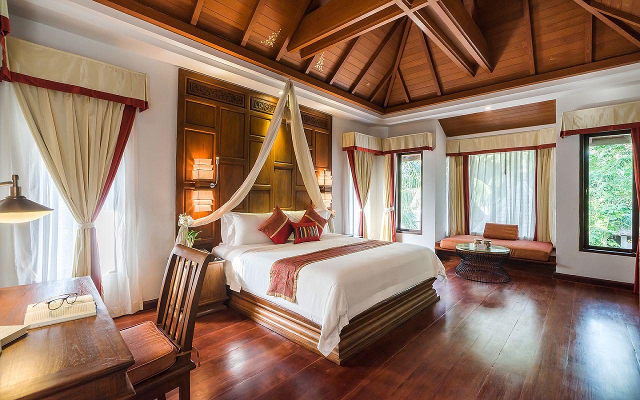 1. Muang Samui Spa Resort Royal Suite Seaview
