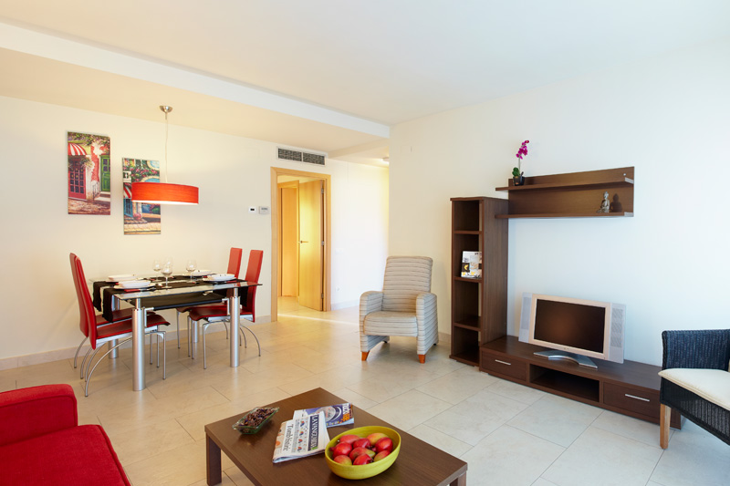 2-Bed. Apartment2