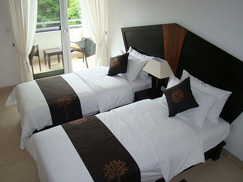 2 Bedroom Apartment Duplex (2)