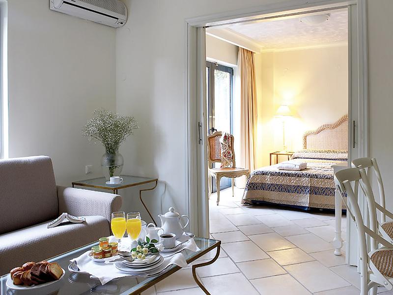 2-Bedroom Apartment - Maisonette