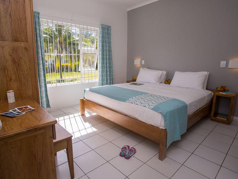 2 Bedroom Chalet (4)