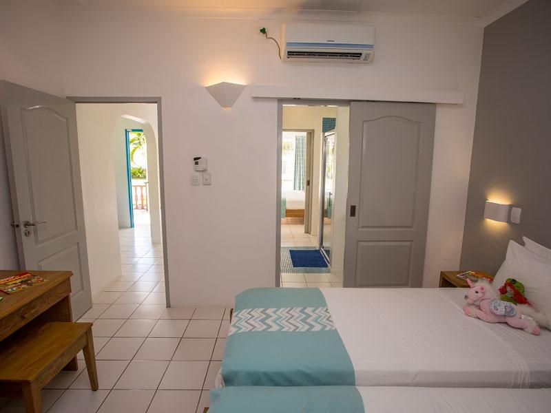 2 Bedroom Chalet (5)