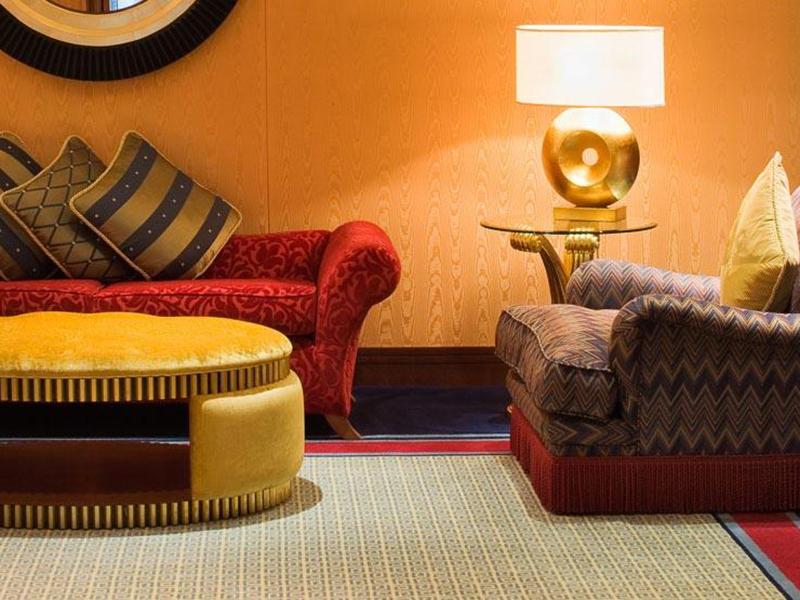 2 Bedroom Deluxe Suite (1)