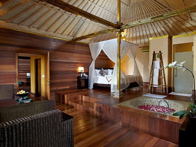 2 Bedroom Family Pool Villa