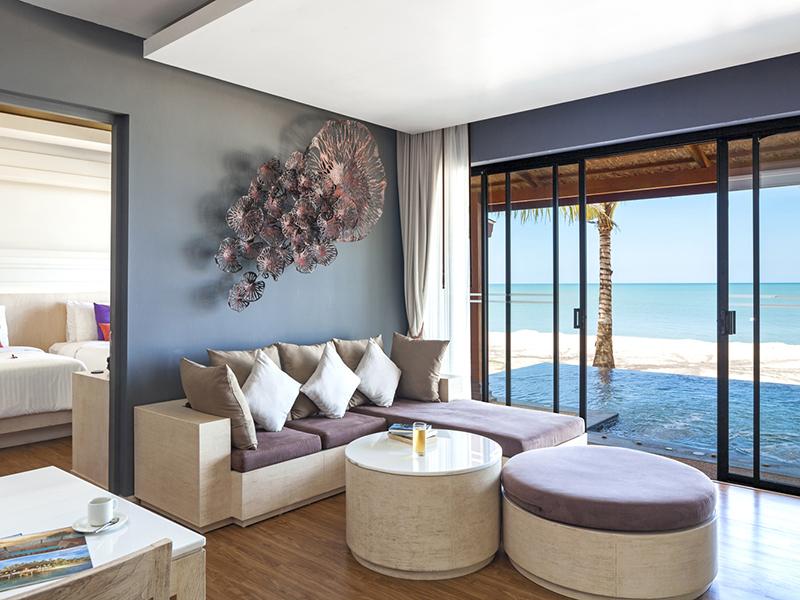 2 Bedroom Pool Villa2