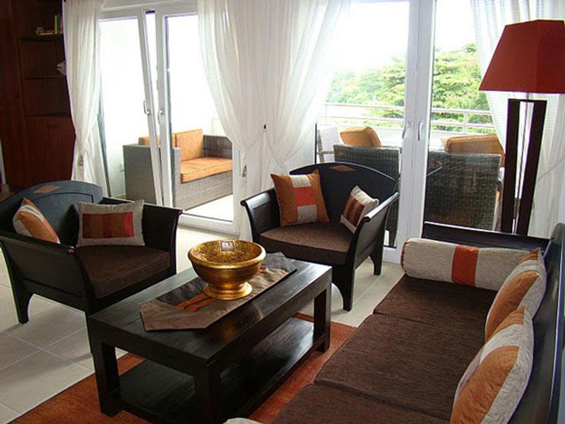 2 Bedroom Studio Apartment Penthouse (2)