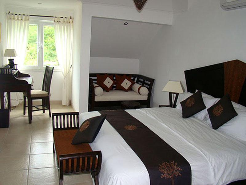 2 Bedroom Studio Apartment Penthouse (3)