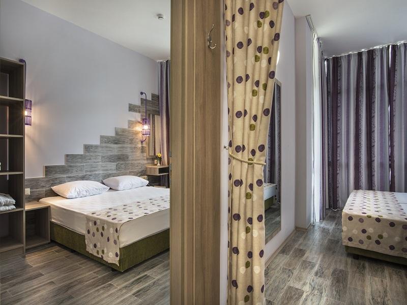 2 Bedroom apartme