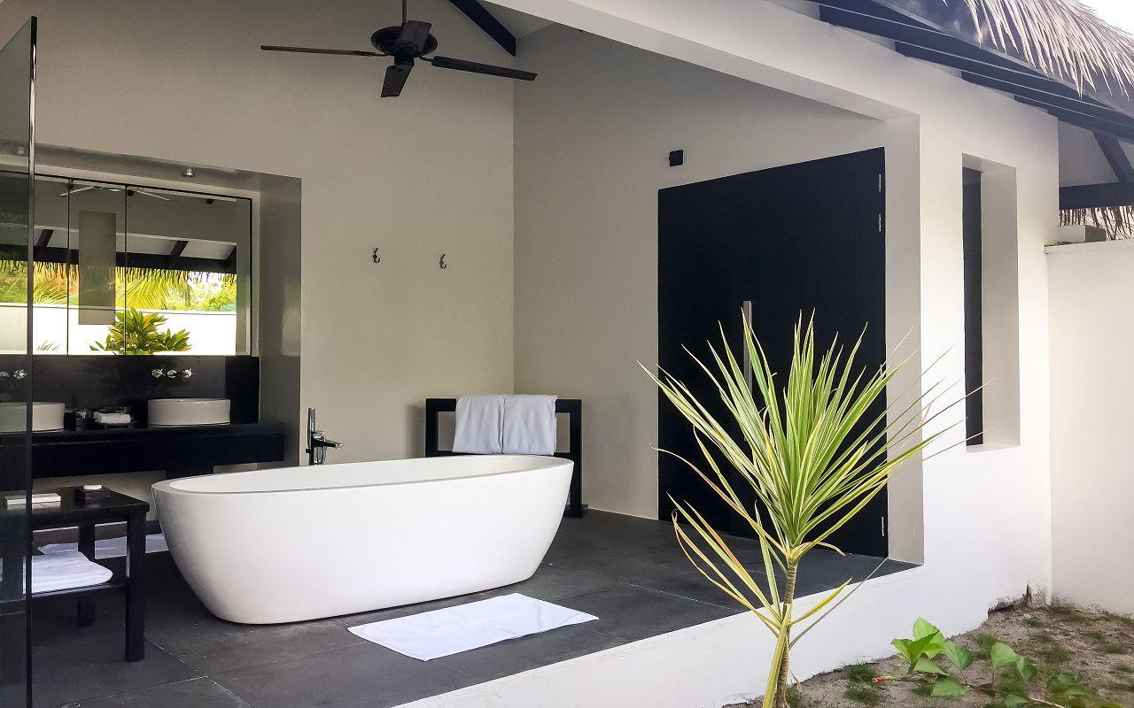 2-Bedroom pool villa - Bathroom 2 (1)