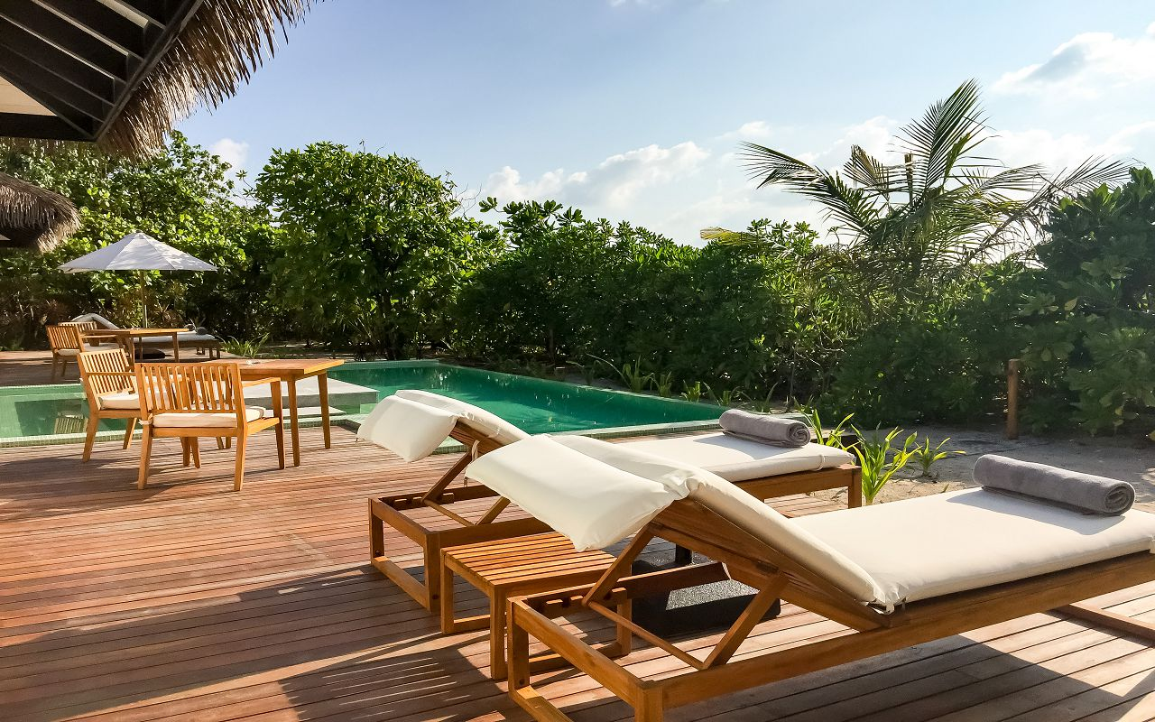2-Bedroom pool villa - Bathroom 2 (2)