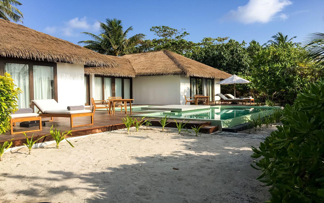 2-Bedroom pool villa - Bathroom 2 (3)