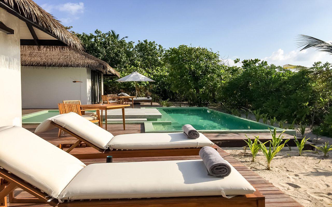 2-Bedroom pool villa - Bathroom 2 (5)