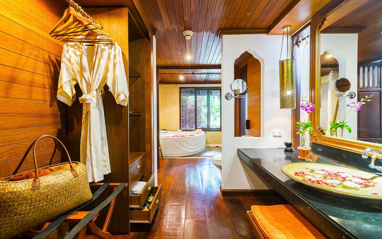 3. Muang Samui Spa Resort Grand Suite Pool View