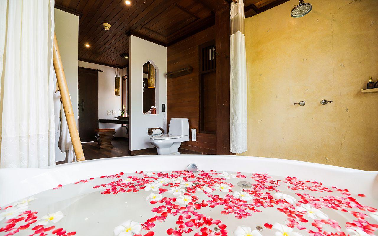 3. Muang Samui Spa Resort Royal Suite Garden View