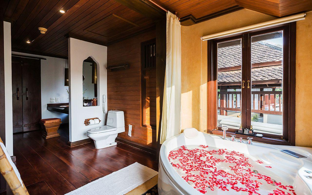 3. Muang Samui Spa Resort Royal Suite Seaview