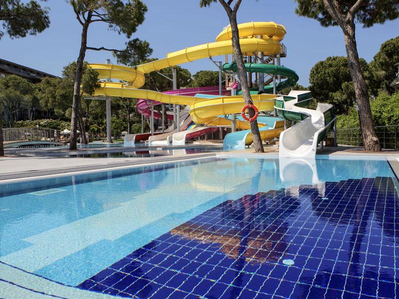 отели турции Papillon Ayscha Hotel Resort & Spa 5*