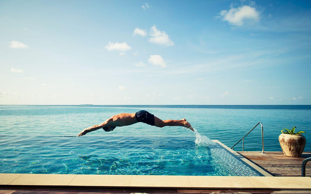 35 - Ocean Pool House