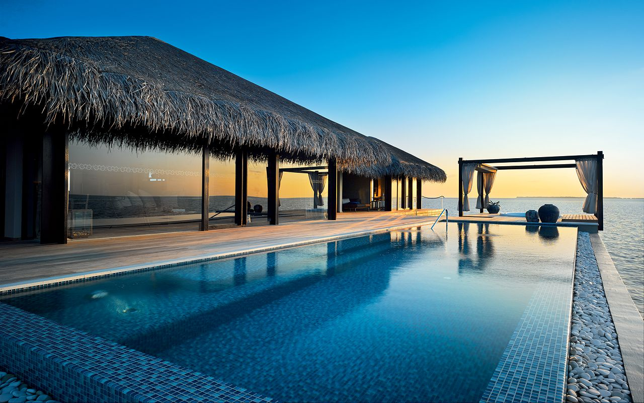 36 - Ocean Pool House - Exterior
