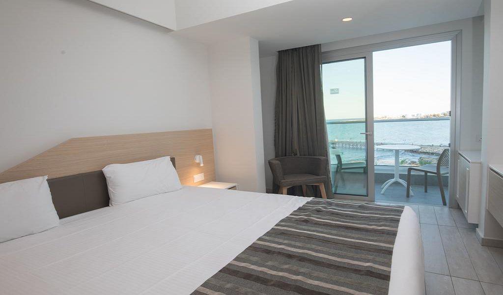 3Evalena Beach Hotel (2)