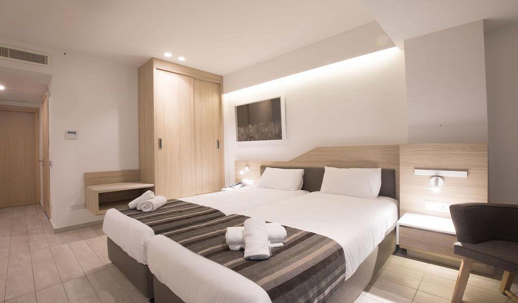 3Evalena Beach Hotel (3)