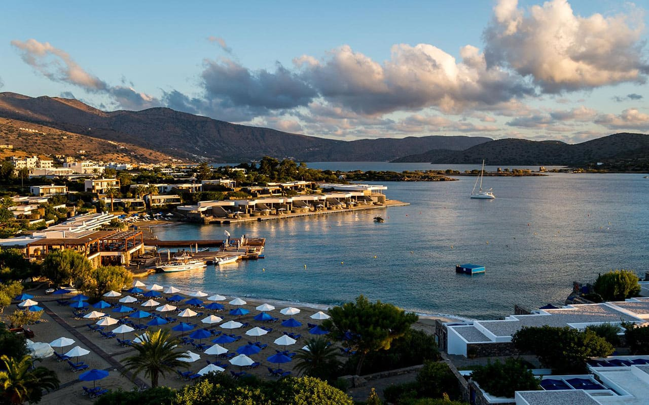 4-ELOUNDA-BEACH-HOTEL-VILLAS-PANORAMIC-VIEW-Elounda -Elounda