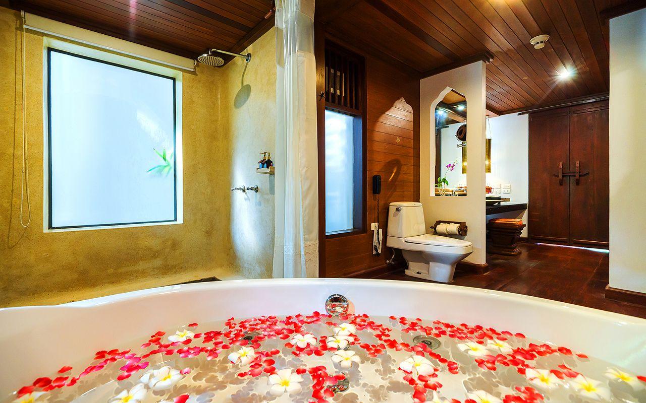 4. Muang Samui Spa Resort Grand Suite Pool View