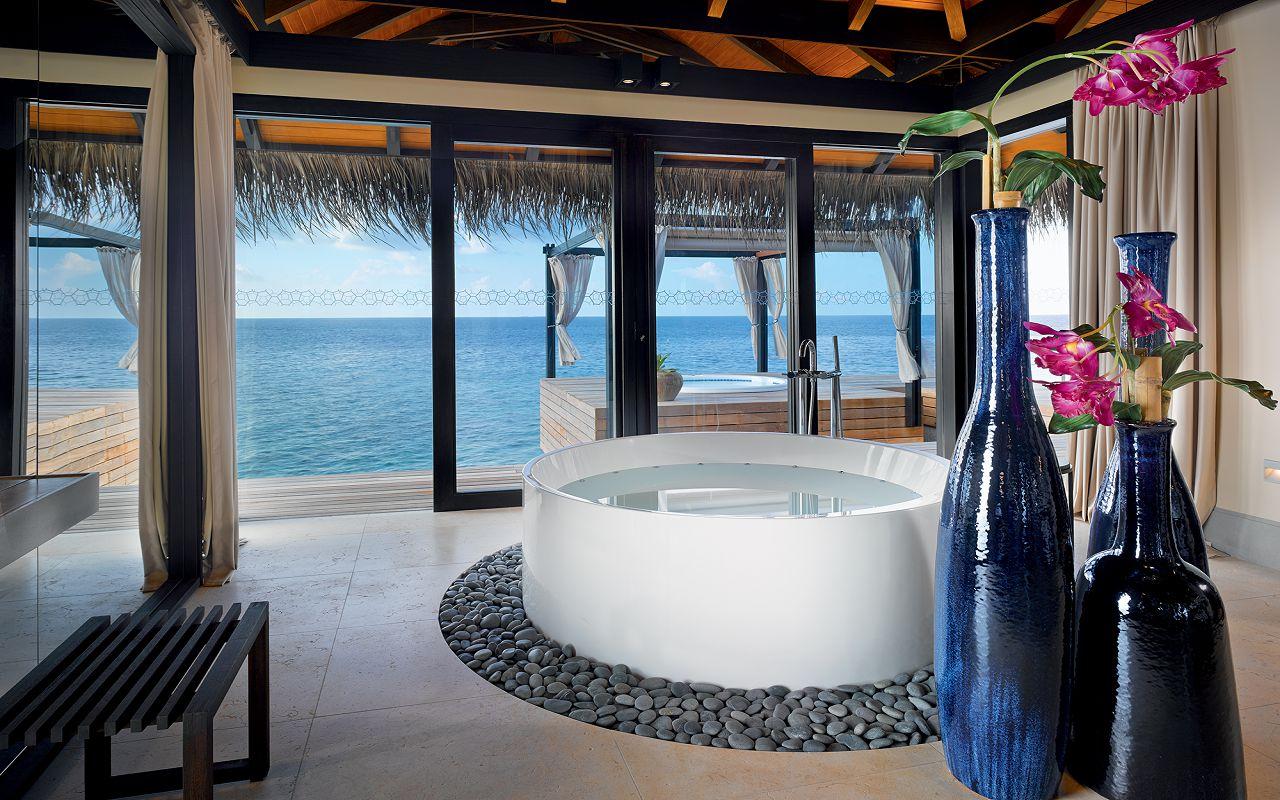 40 - Ocean Pool House - Bathroom