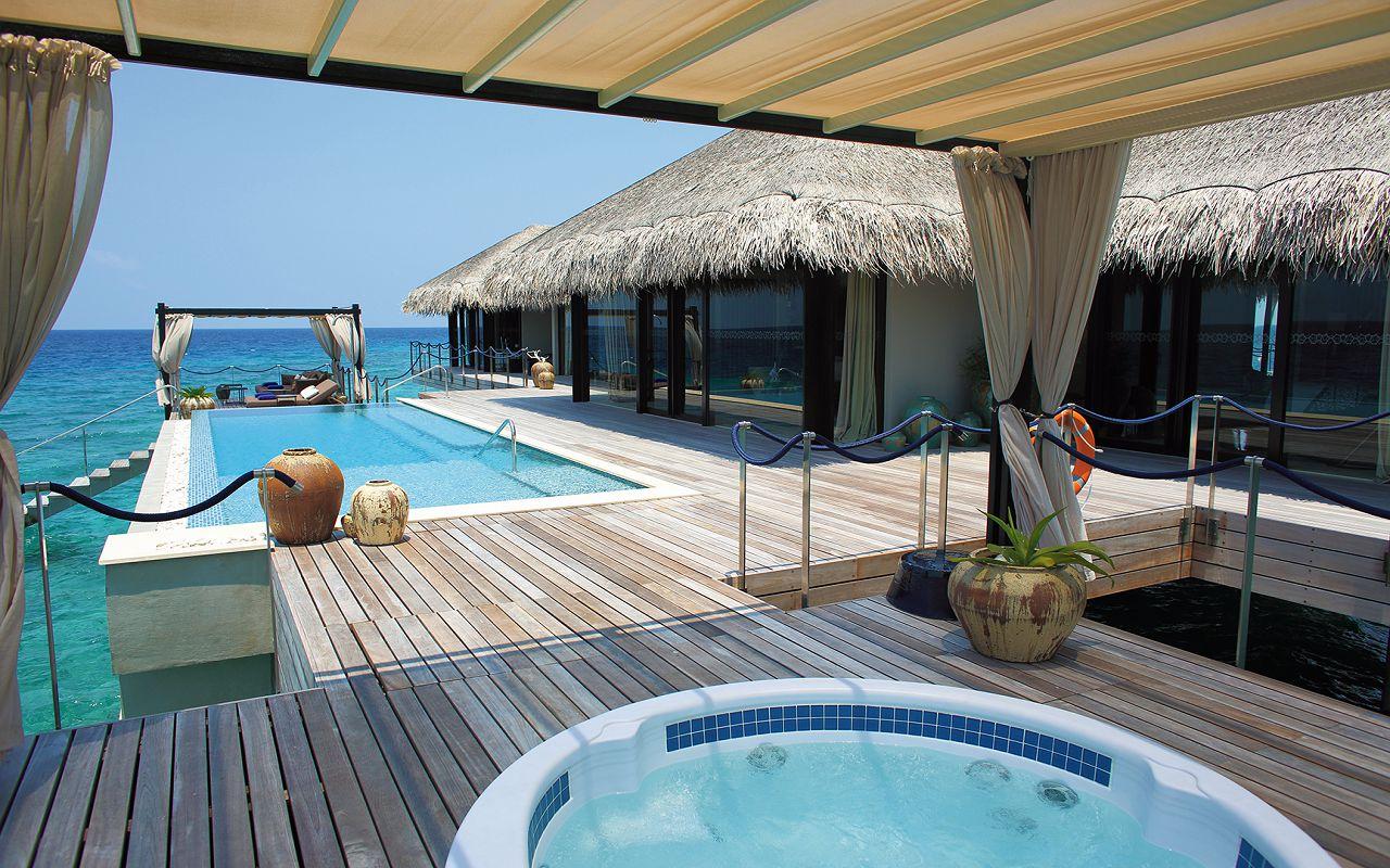 41 - Ocean Pool House - Terrace