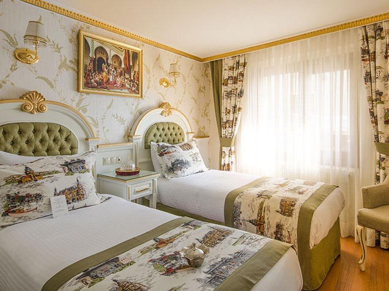 4Arden City Hotel (9)