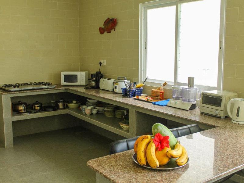 4Hide Away Holidays Apartment (19)