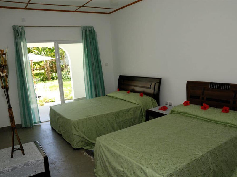4Hide Away Holidays Apartment (3)