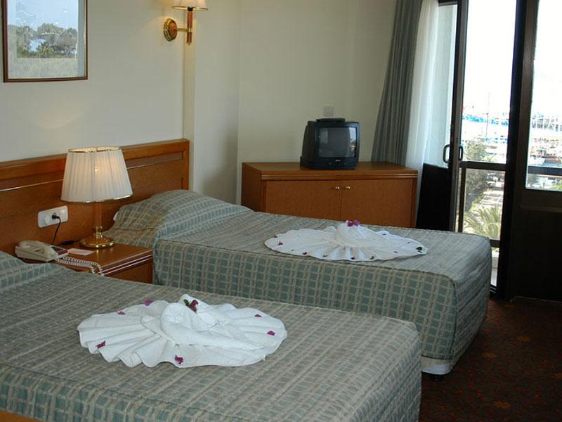4Ozkaymak Marina Hotel (1)