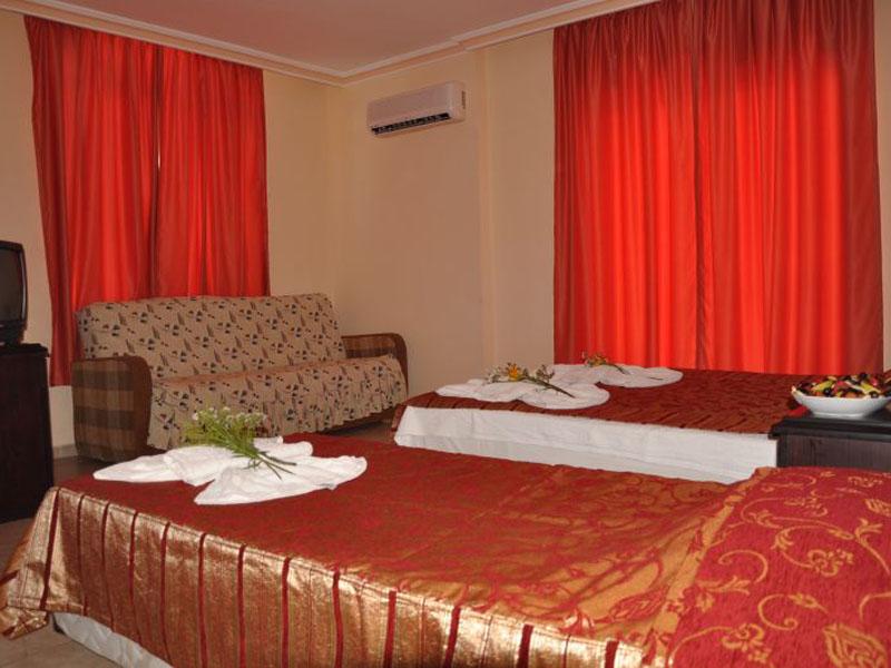 4Sefik Bey Hotel (5)