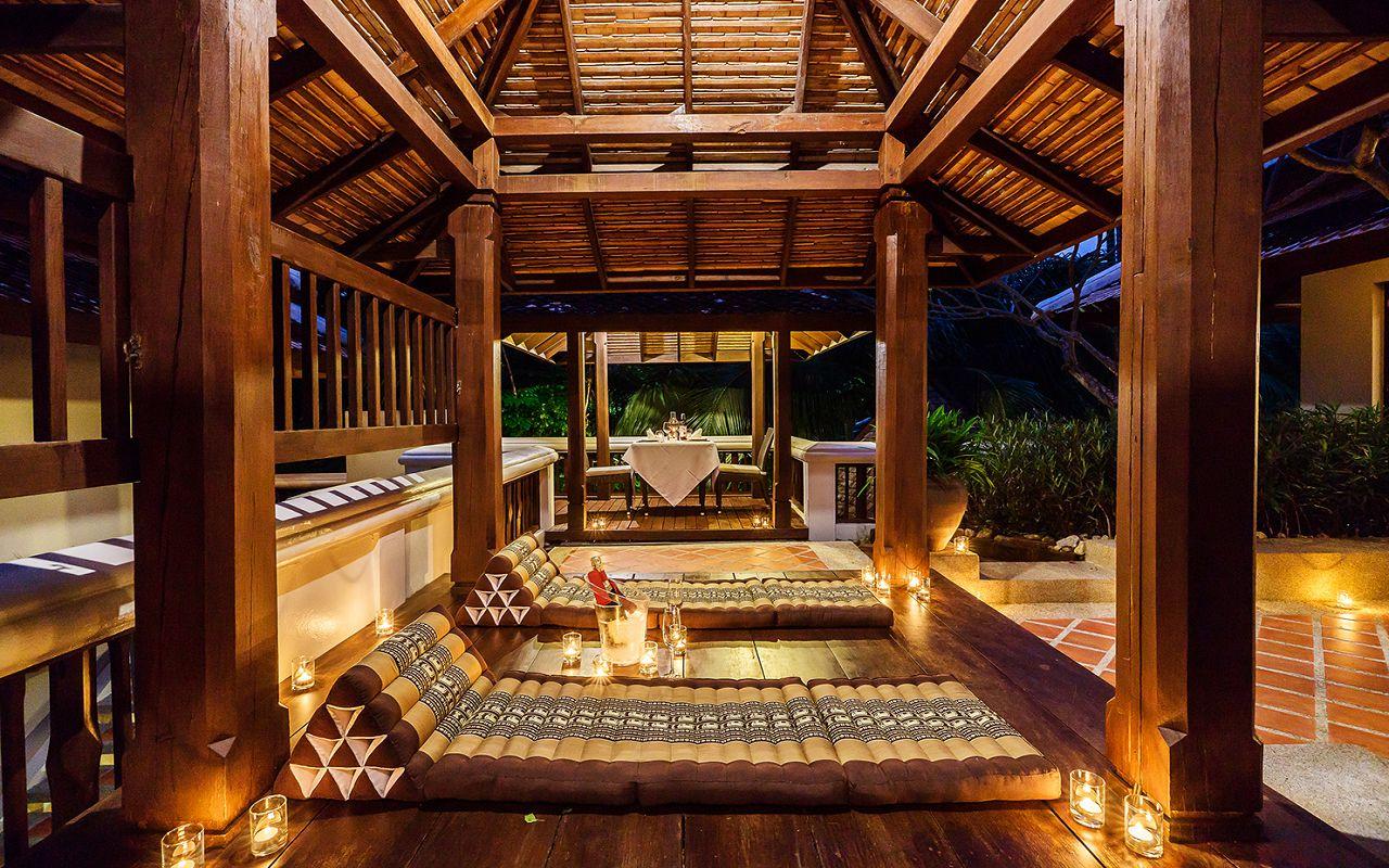 5. Muang Samui Spa Resort Royal Suite Garden View