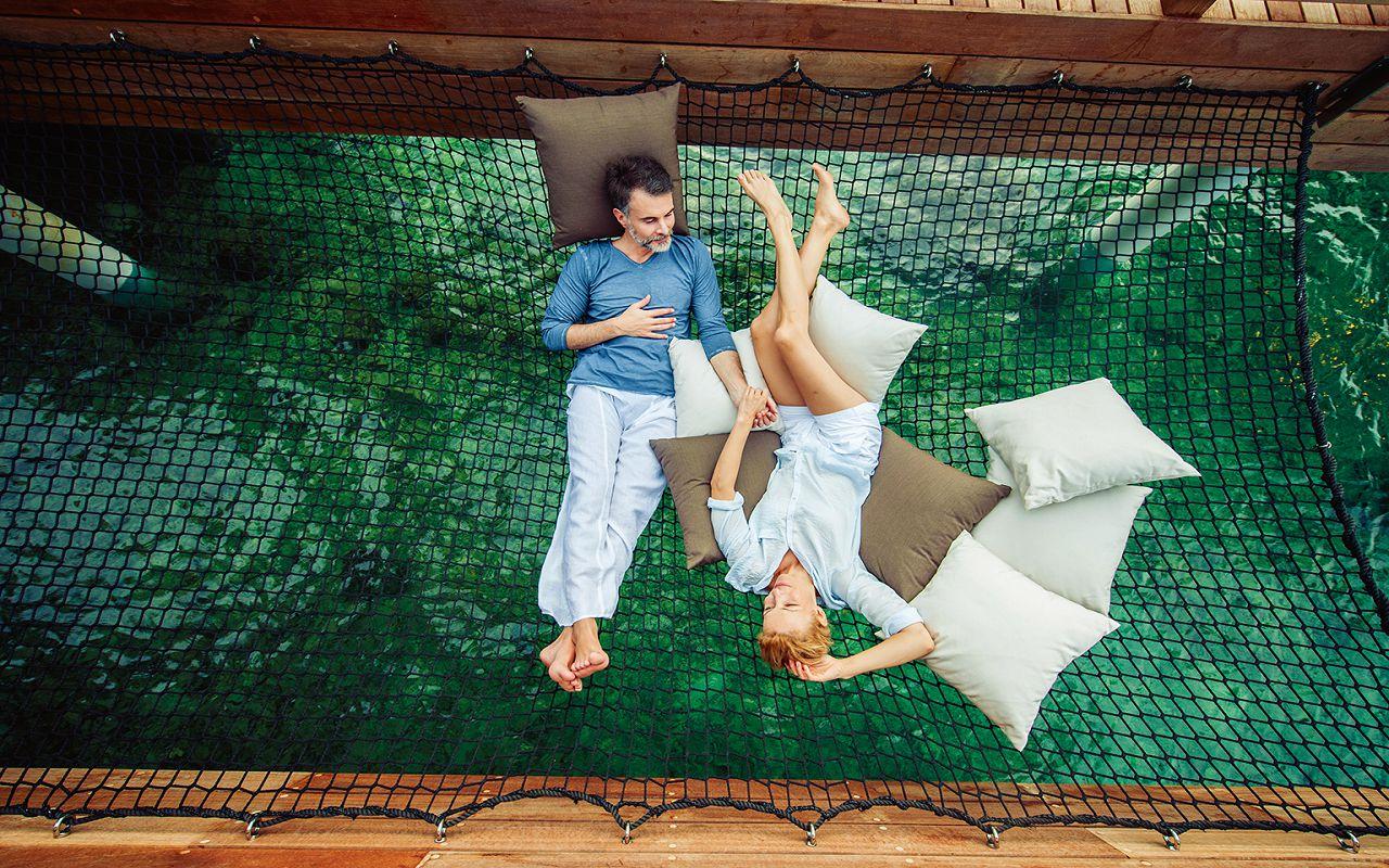 50 - Romantic Pool Residence - Terrace