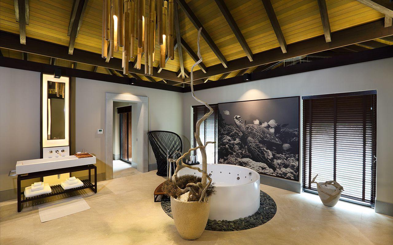 57 - Velaa Private Residence - Bathroom