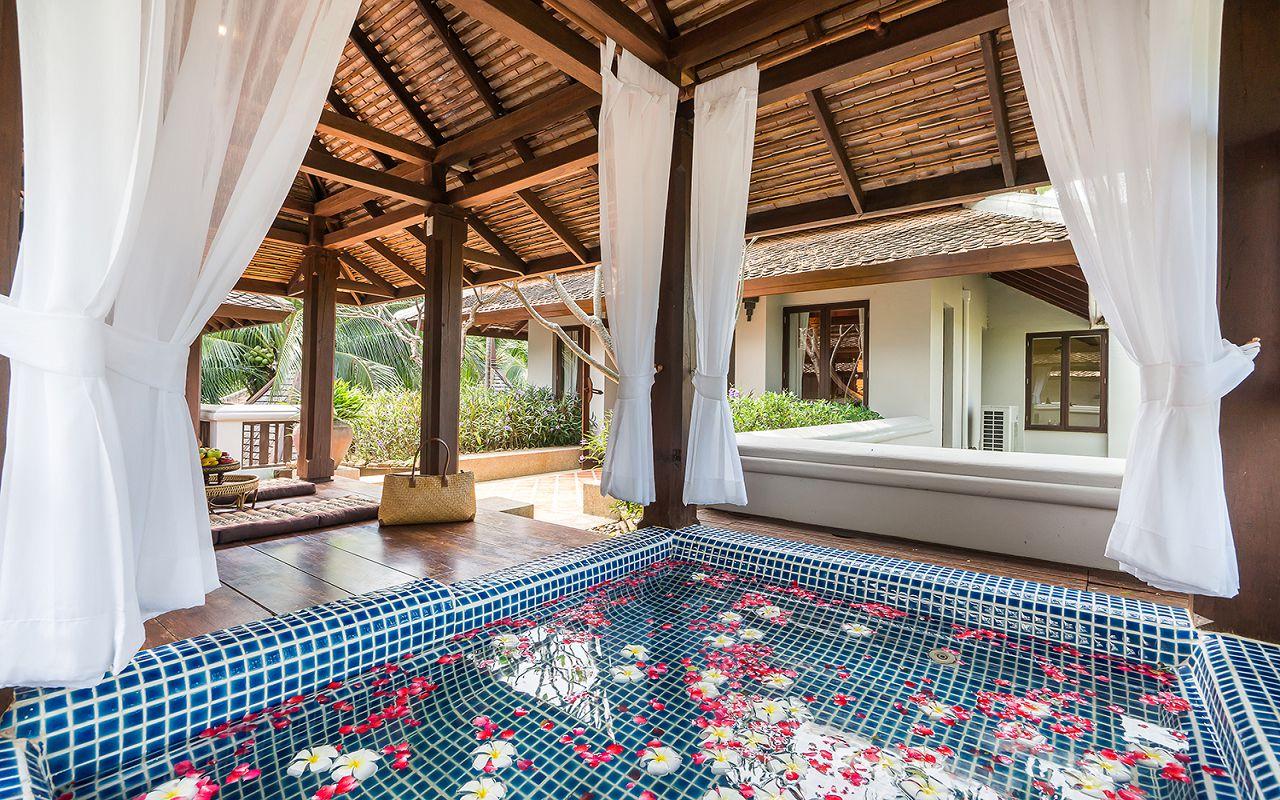 6. Muang Samui Spa Resort Royal Suite Garden View