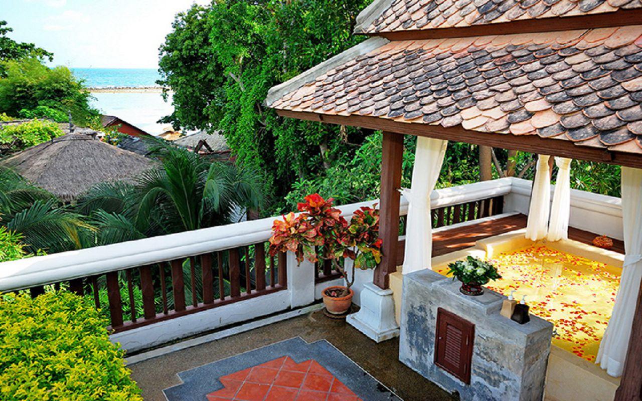 6. Muang Samui Spa Resort Royal Suite Seaview