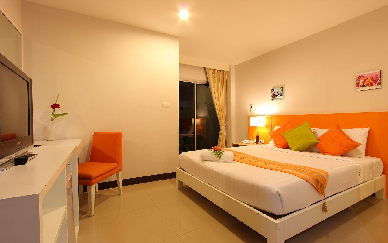 6. Standard Room-min