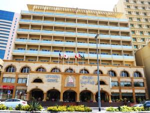 Riviera hotel 4 дубай дейра какие моря омывают дубай