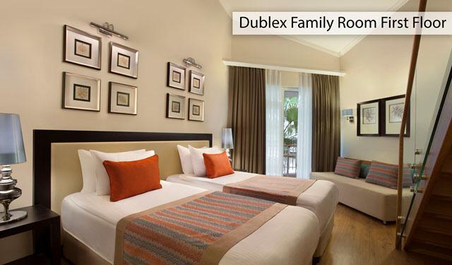 ALINDA ROOM Dublex Family Room First Floor2