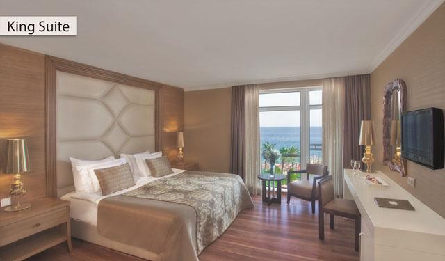 ALINDA ROOM King Suite 2