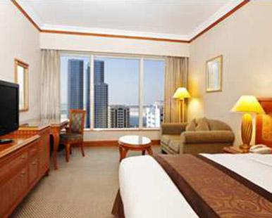 King Ambassador Suite
