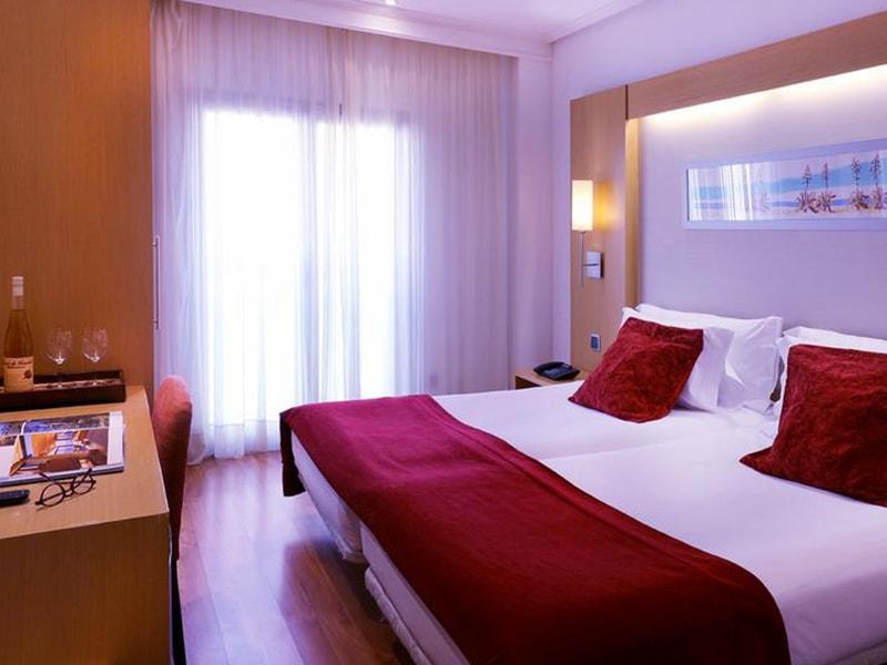 Abba Rambla Hotel (14)