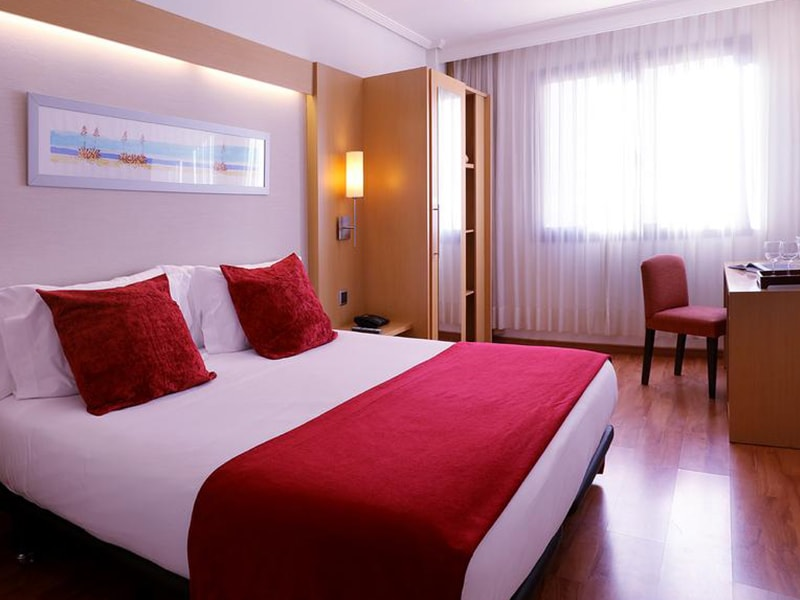 Abba Rambla Hotel (15)