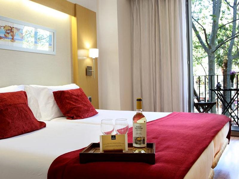 Abba Rambla Hotel (16)