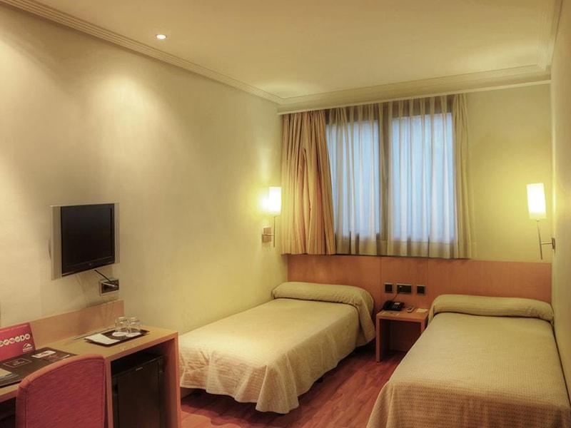Abba Rambla Hotel (32)
