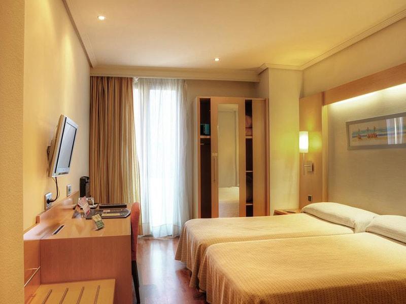 Abba Rambla Hotel (34)